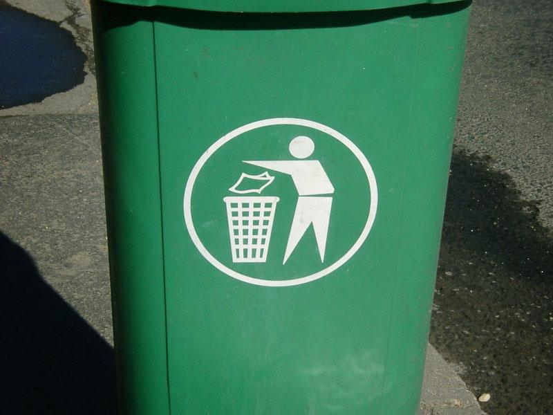 Miljö och renhållning